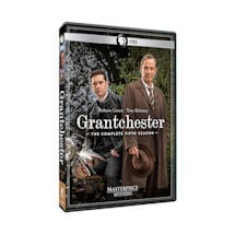 Grantchester Season 5 DVD