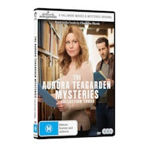 The Aurora Teagarden Mysteries DVD