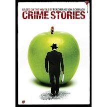 Crime Story DVD
