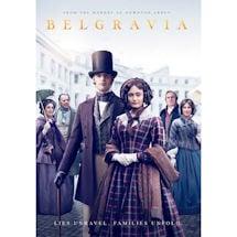 PRE-ORDER Belgravia DVD