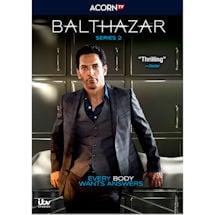 Balthazar, Series 2 DVD