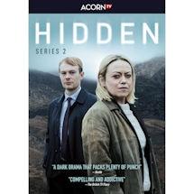 PRE-ORDER Hidden, Series 2 DVD