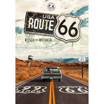 Passport to the World: Route 66 DVD