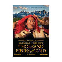 Thousand Pieces of Gold DVD & Blu-ray