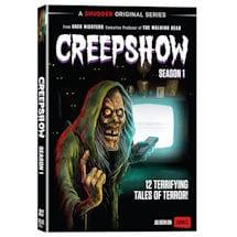 Creepshow Season 1 DVD & Blu-ray
