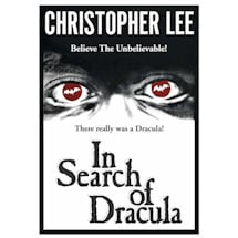 In Search of Dracula DVD