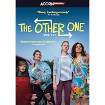 PRE-ORDER The Other One, Series 1 DVD