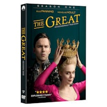 The Great DVD
