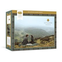 Outlander Jigsaw Puzzle