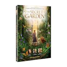 PRE-ORDER The Secret Garden DVD