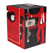 Mission Impossible: The Original TV Series DVD