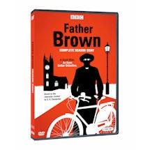 Father Brown Season 8 DVD