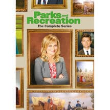 Parks and Recreation Complete Series DVD