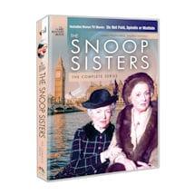 Snoop Sisters Complete Series Bonus Edition DVD