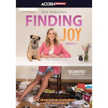 Finding Joy, Series 2 DVD