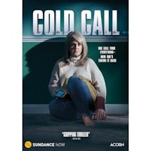 Cold Call DVD