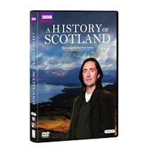 A History of Scotland DVD