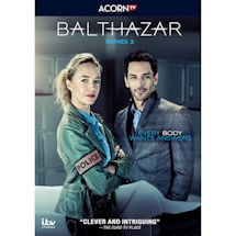 Balthazar, Series 3 DVD