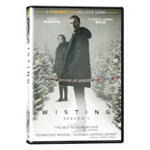 PRE-ORDER Wisting, Season 1 DVD & Blu-ray