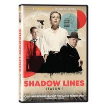 Shadow Lines, Season 1 DVD