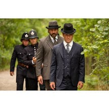 Murdoch Mysteries Season 14 DVD & Blu-Ray