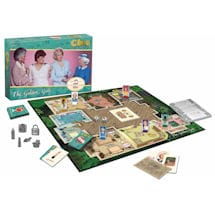 Clue: The Golden Girls Board Game